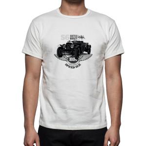 CC Vintage Cars Bentley Speed 6