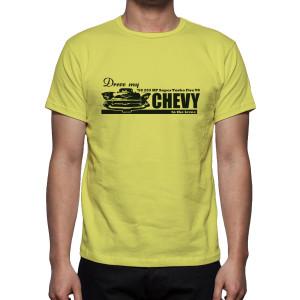 CC Vintage Cars Chevy Levee