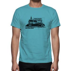 CC Vintage Cars MB 540K 1936
